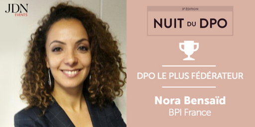 Nora Bensaïd